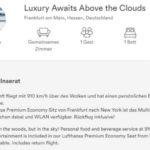 Билеты Lufthansa появились в системе поиска жилья Airbnb