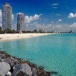 Майами: городской курорт мирового уровня